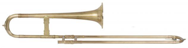 "Helmut Voigt Sinfonietta classical Alto trombone in Eb ""HV-Sinfonietta-A1"""
