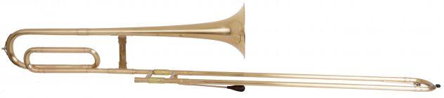 """Helmut Voigt Sinfonietta classical F bass trombone """"HV-Sinfonietta-B1"""""""