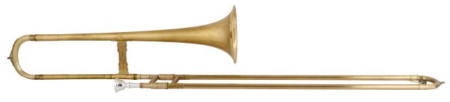 "Helmut Voigt Sinfonietta classical Bb tenor trombone ""HV-Sinfonietta-T1"""